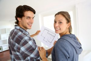 Choose A Home Layout with Ridgeline Homes