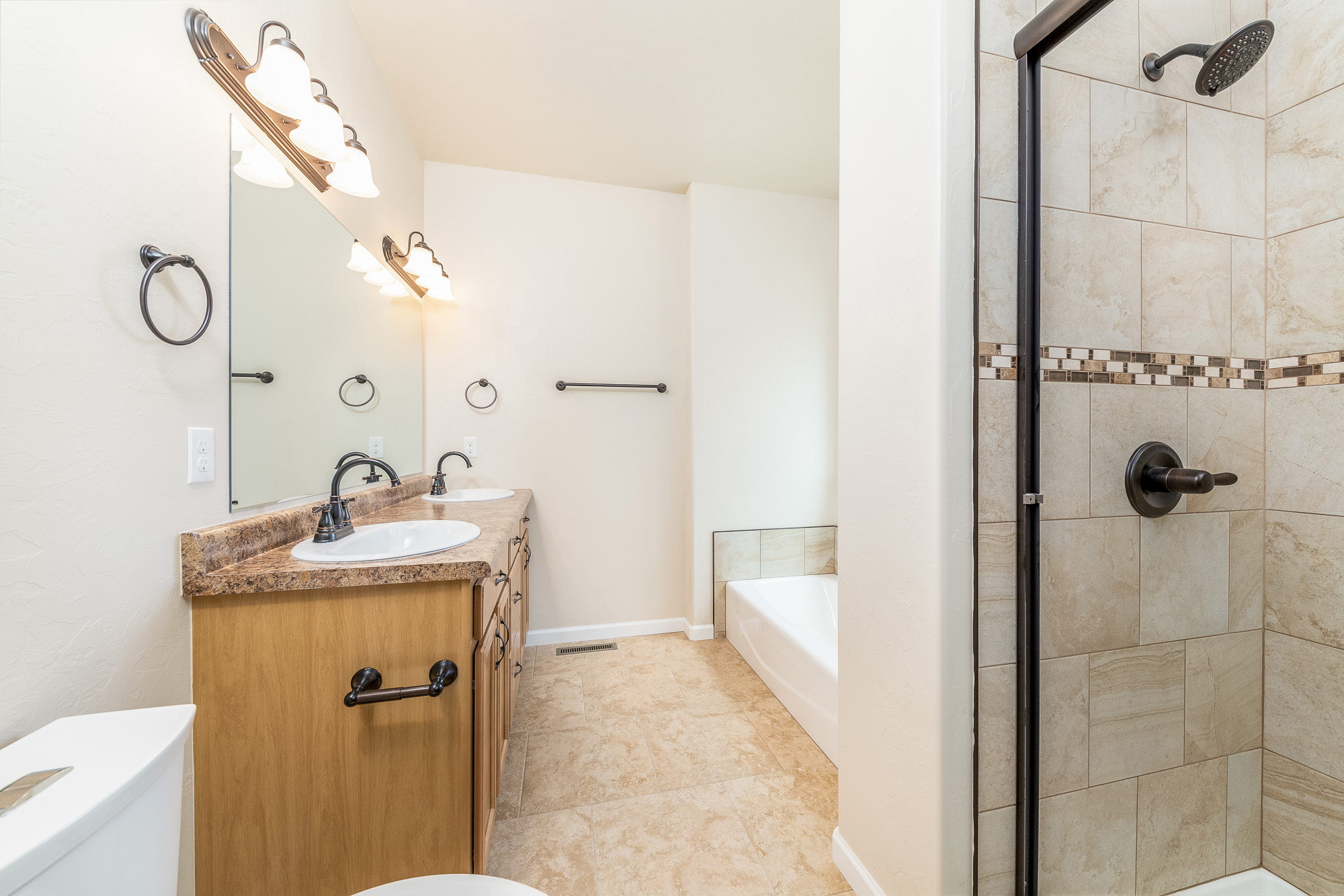 227 Howard Fork Ave, Montrose CO Real Estate - Bathroom