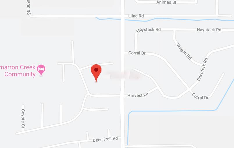 Contact Ridgeline Homes in montrose co