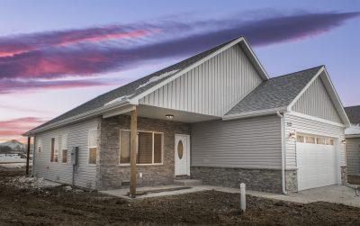 Custom Home Builder In Montrose Co Ridgeline Homes Llc