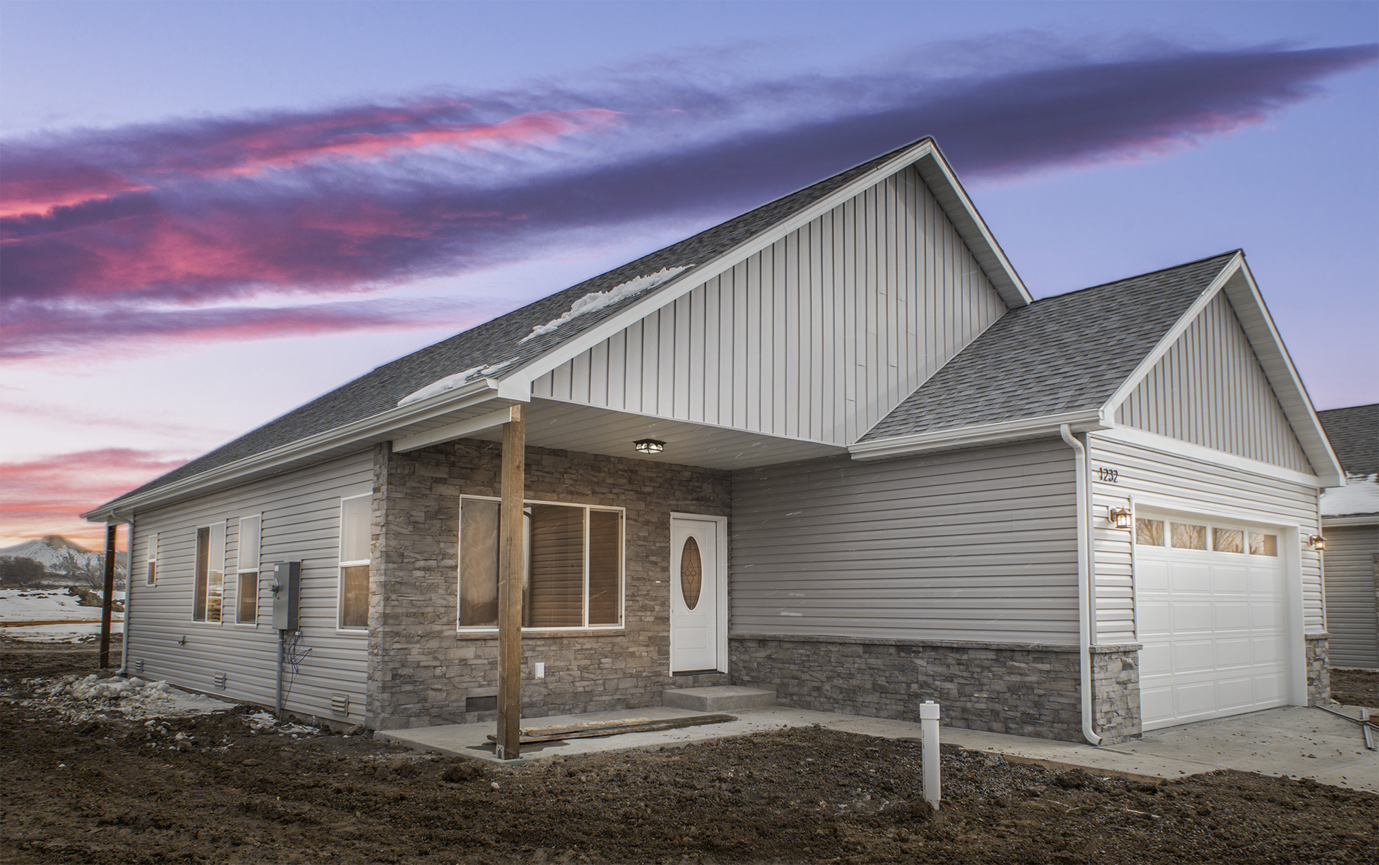 Pre-Built Homes For Sale in Montrose CO