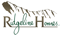 Ridgeline Homes, LLC Logo