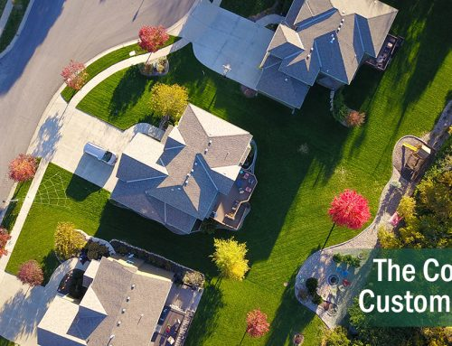 The Cost of a Custom Home — It Might Be Less Than You Think!