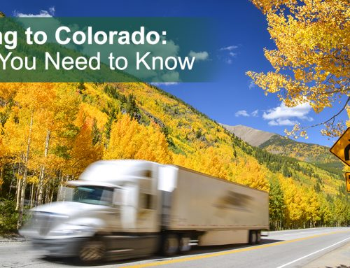 What You Should Know About Moving to Colorado