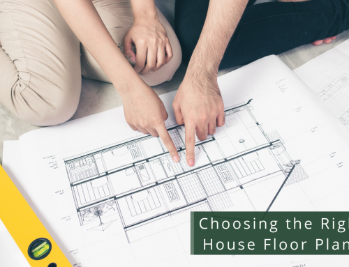 Choosing the Right House Floor Plans