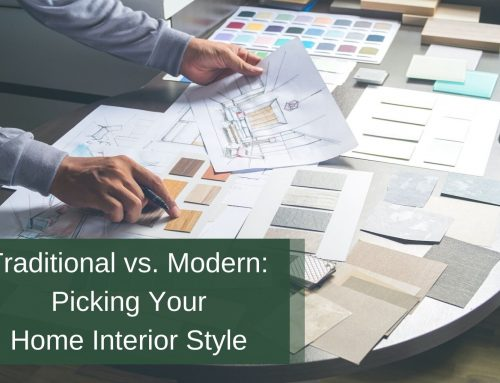 Traditional vs. Modern: Picking Your Home Interior Style