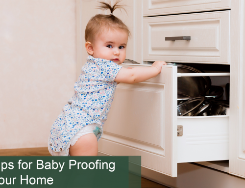 Tips for Baby Proofing Your Home